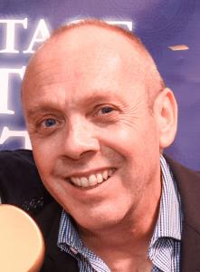 John Bowen Headshot