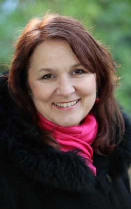 Jane Streeton