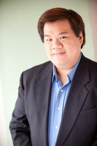 Peter Kuo Headshot