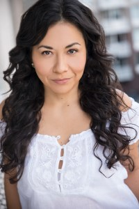 Headshot of Actress Julissa Roman