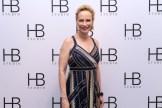 Laila Robins at HB Studio's Uta Hagen at 100 Gala
