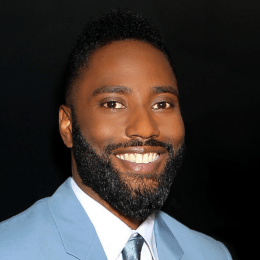 John David Washington headshot
