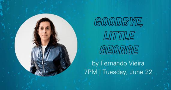 Goodbye Little George