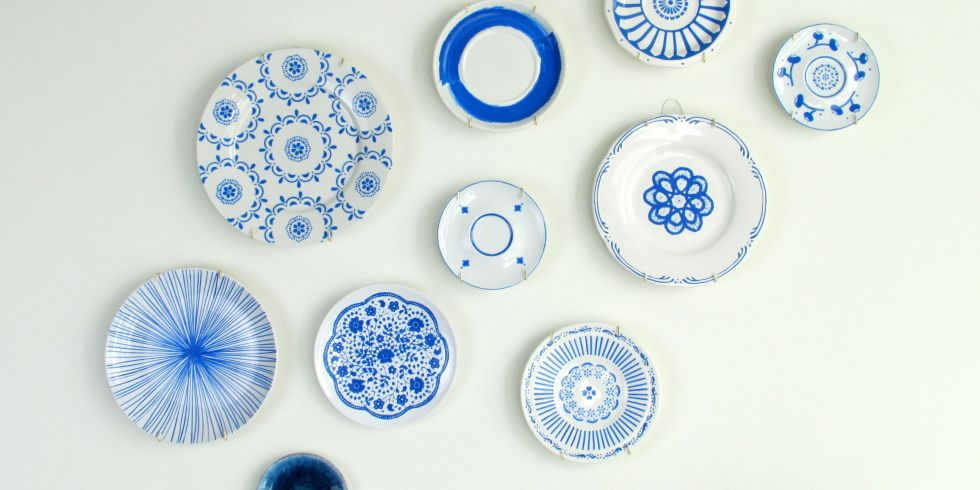 Image result for blue and white crockery
