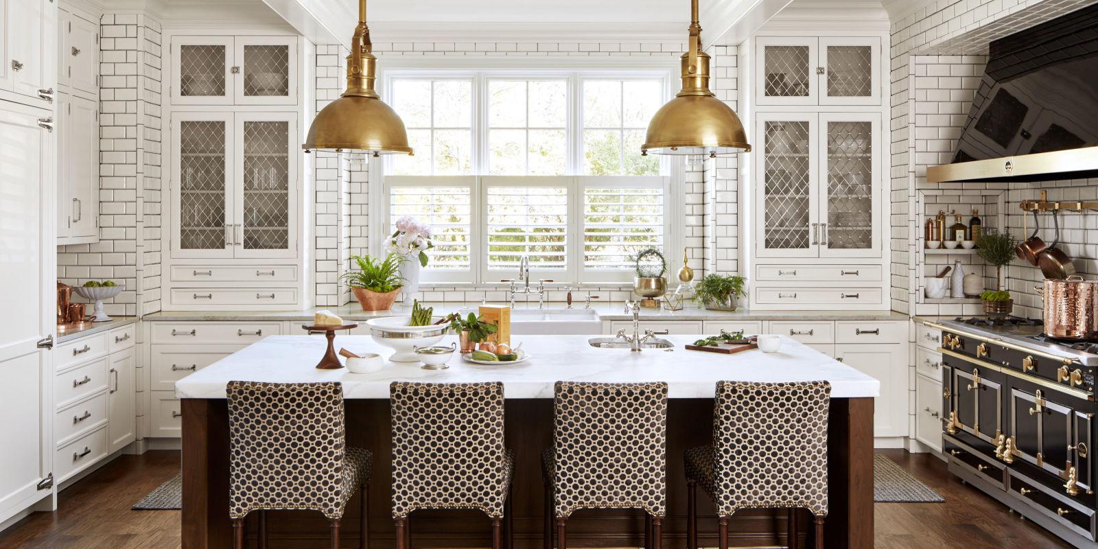 8 Kitchen Tips From Restaurant Pros Rebekah Zaveloff Designs A Professional Kitchen
