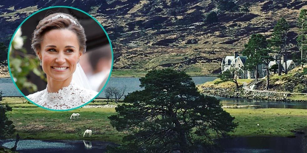 Glen Affric In Scotland Pippa Future Lady Of Glen Affric