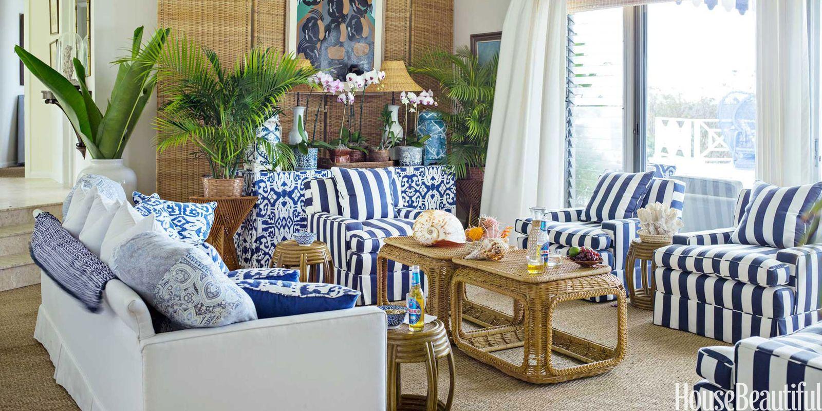 Bahama Decorating Style