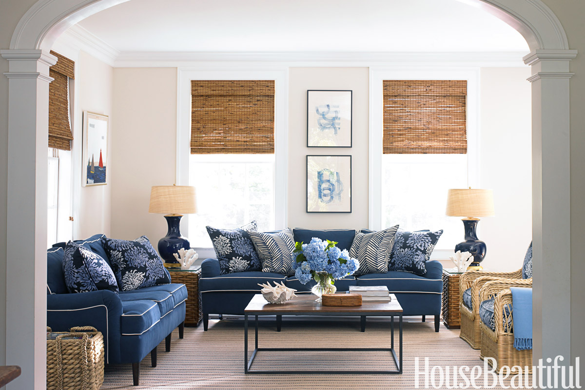 Family Room Furniture Ideas