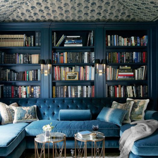 Home Library Decor Libraries And Offices Best Ideas For Office