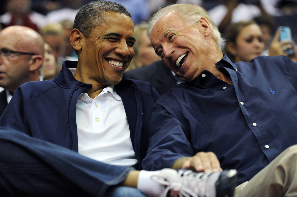 Image result for obama and biden