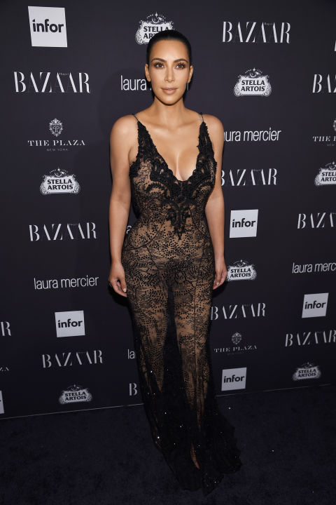 Kim Kardashian Oeste