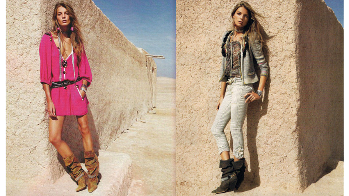 Bohemian Dressing Tips How To Know If You Have Bohemian