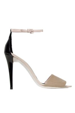 Narciso Rodriguez sandals, $895