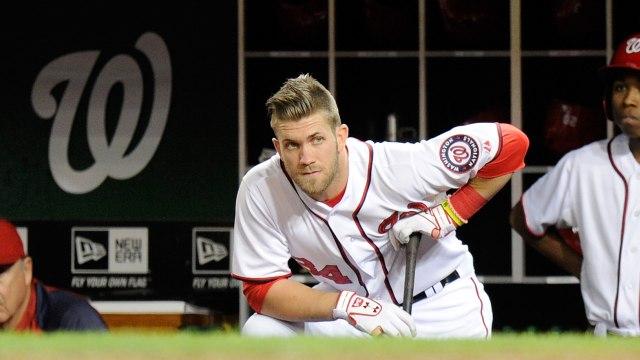 40 bryce harper hair ideas to hit your home run