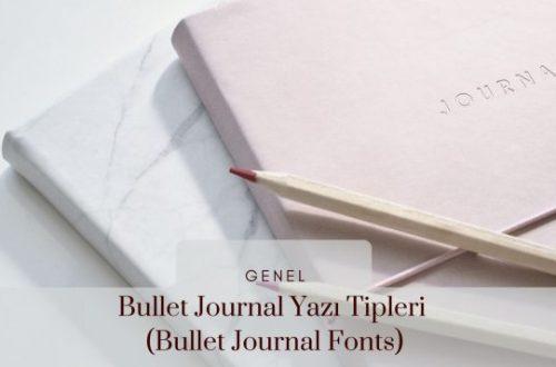 bullet-journal-ideas