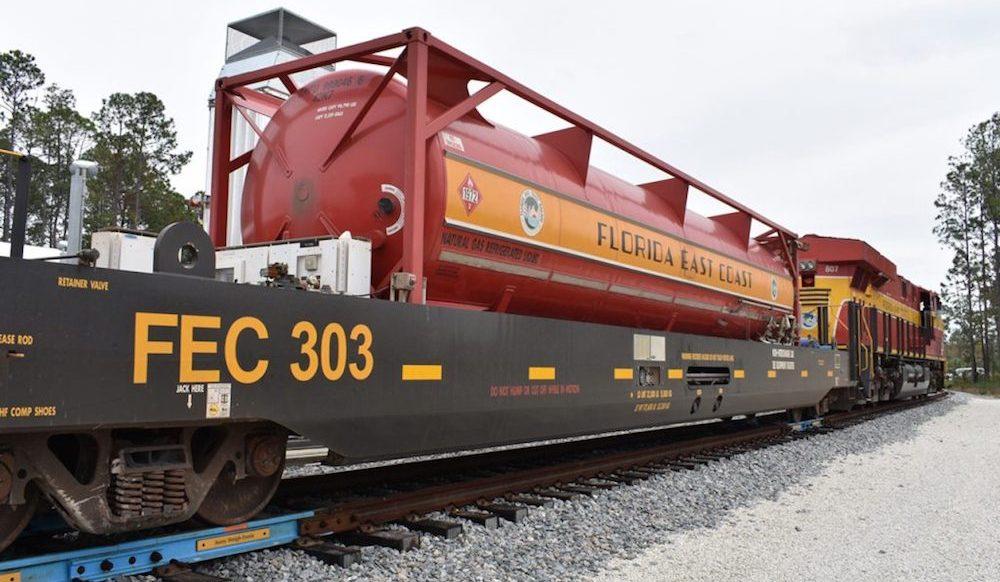 Rail: Catch a cold