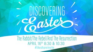 Discovering Easter Heartland Christian Center