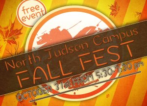 North Judson 2018 Fall Fest