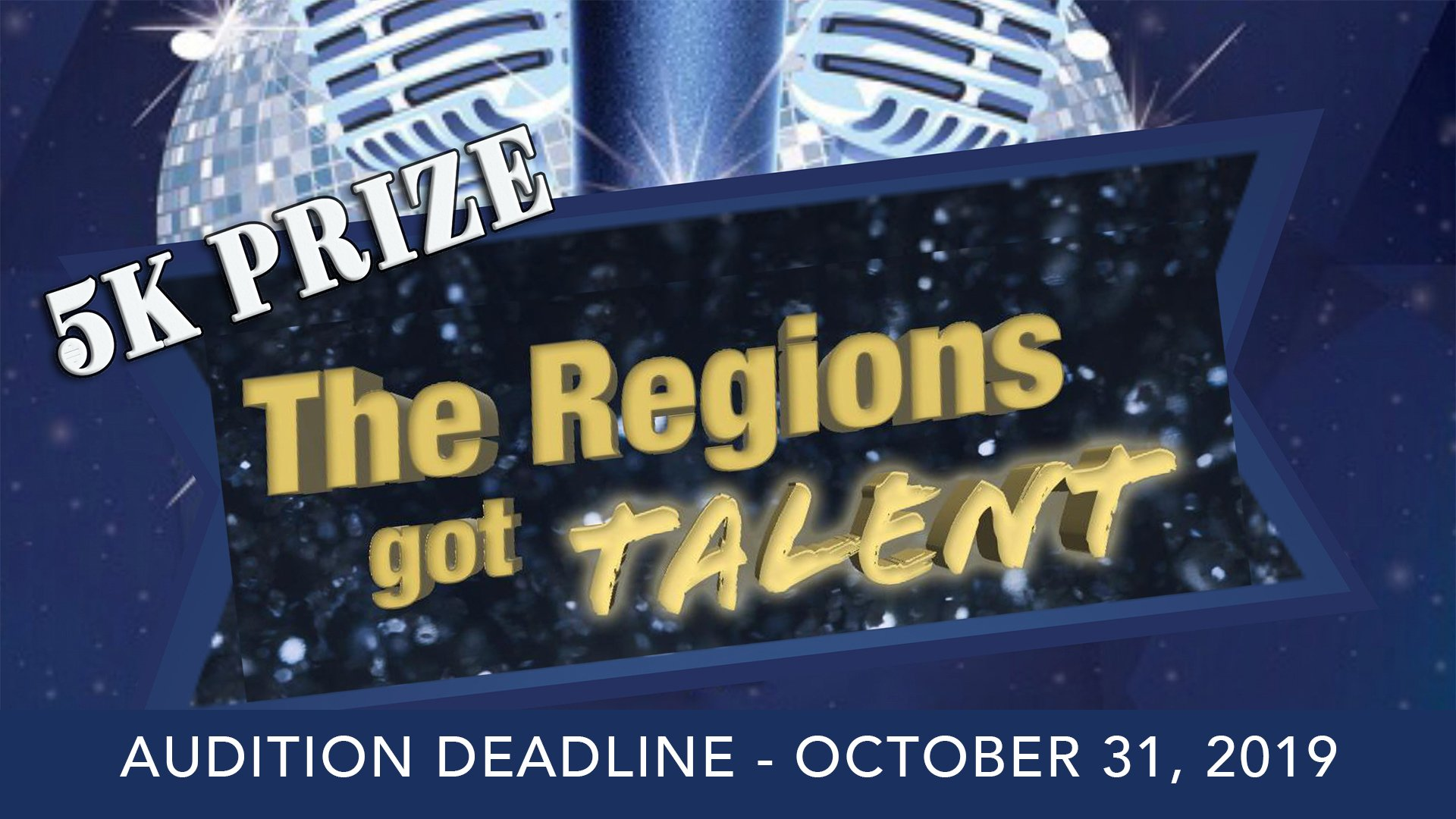 The Region's Got Talent - Indiana