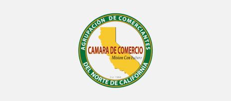Cámara de Comercio Agrupación de Comerciantes del Norte de California