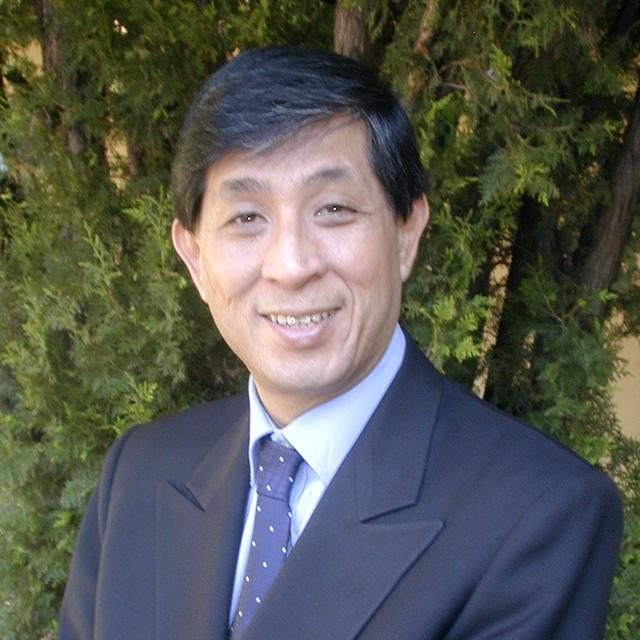 Antonio Lau