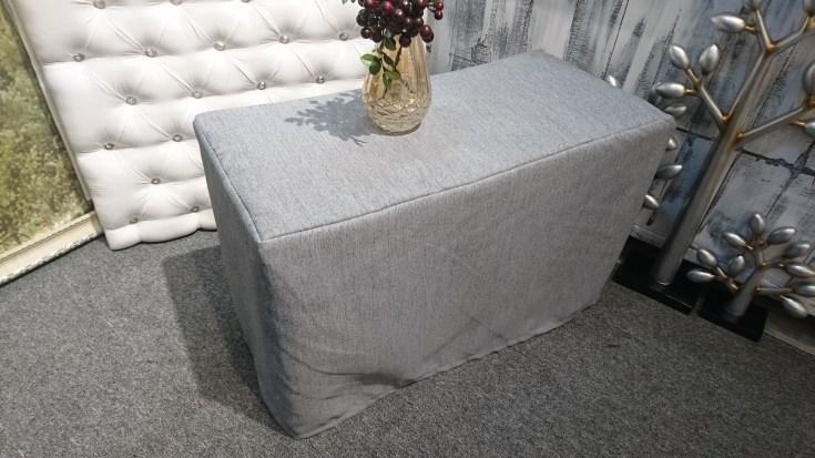 立體桌罩-四面圍(全平面)