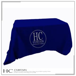 HC LOGO桌巾PS上框