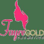 HELEN C & FAYRE GOLD COSMETICS