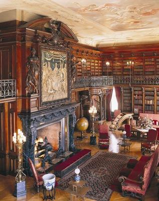 biltmore-library