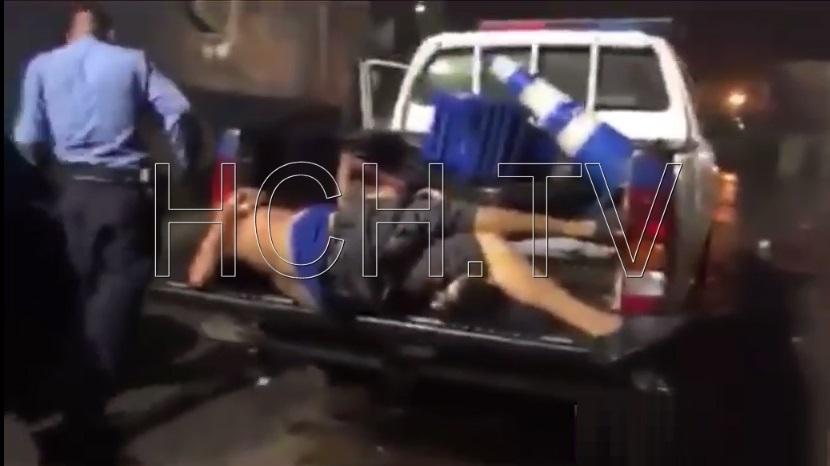 Mueren tres aficionados en el Olimpia vs Motagua, el Clásico de Honduras