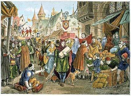 Edad-Medieval