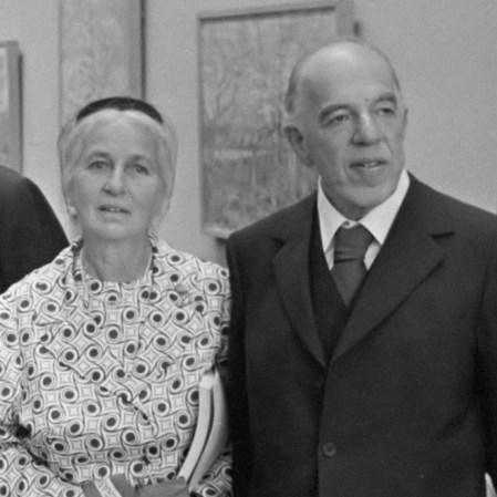 Ernst Gombrich (1975)