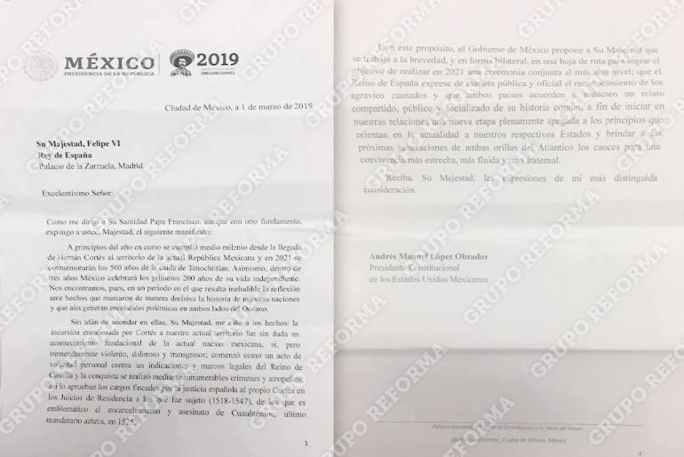 Carta-AMLO-a-Felipe-VI