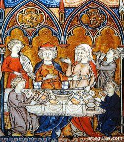 banquetemedieval