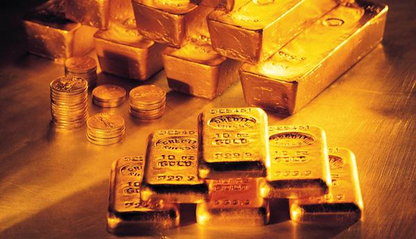 comprar ouro barato Como Investir em Ouro: O Guia Completo