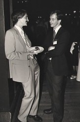 Carroll at CHI 1987