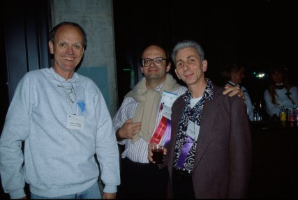 Olsen at ACM CHI 92