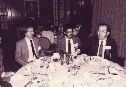 Jacob at CHI 1983
