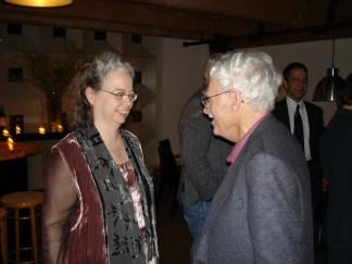 Bonnie John at CHI 2005