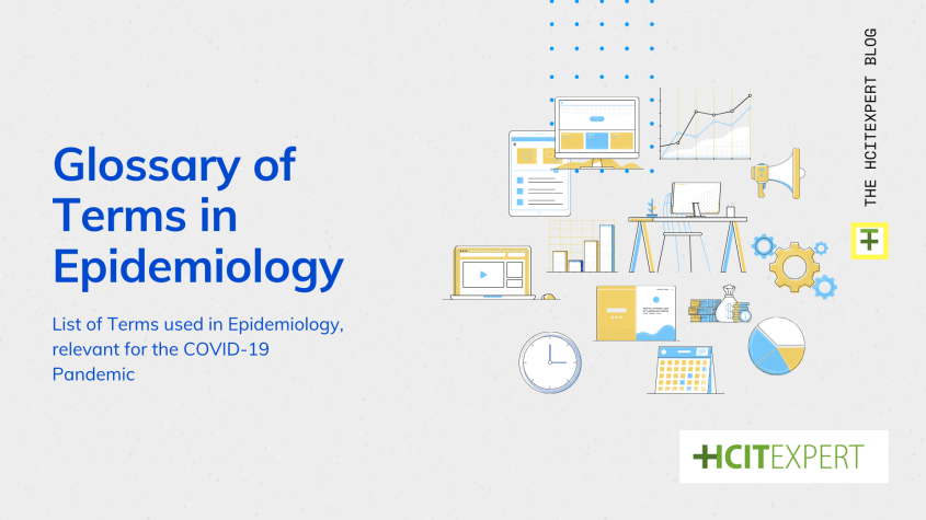 Glossary of Terms in Epidemiology