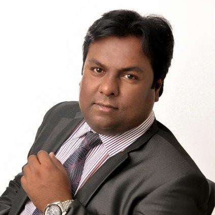 Jeyaseelan Jeyaraj