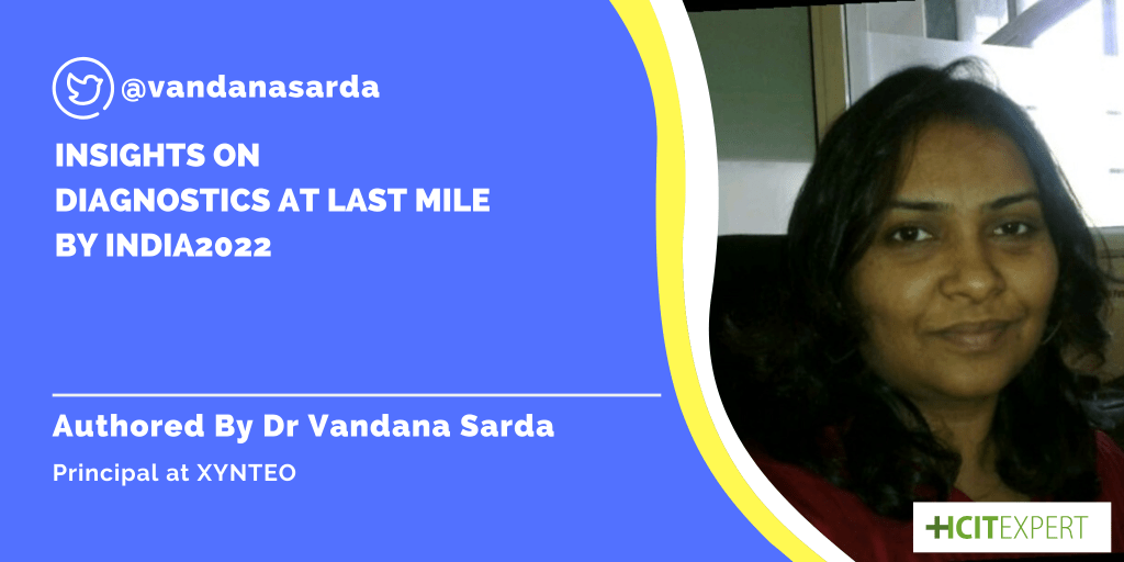Dr Vandana Sarda Blogs