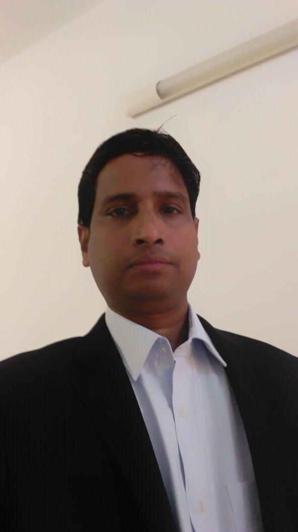Ramakanta Behera