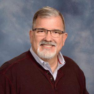 Rev. David McClean