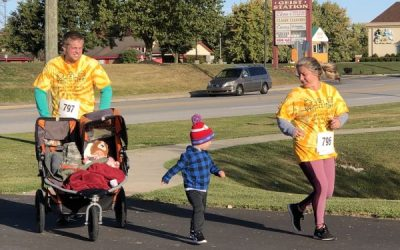 2019 Holy Cross 5K Benefits The Sharing Place