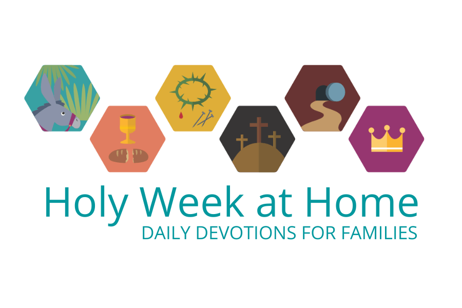 Holy Wednesday – More Than Gold