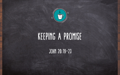 Keeping A Promise