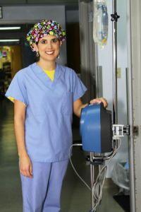 Healthcare Hero_Employee Picture