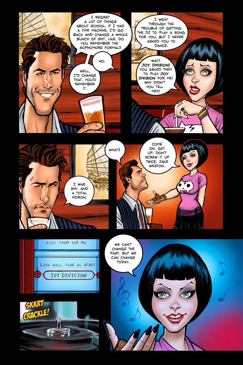 Tara Normal Issue 2 Page 006