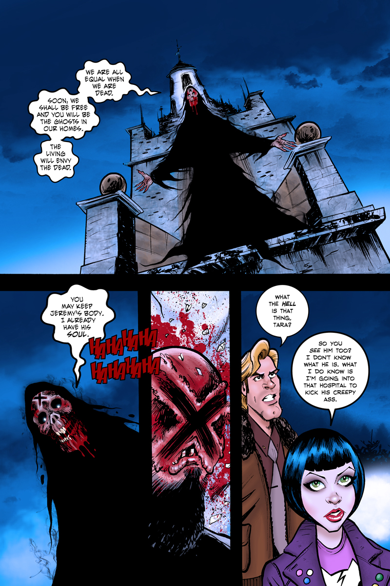 Tara Normal Issue 2 Page 022